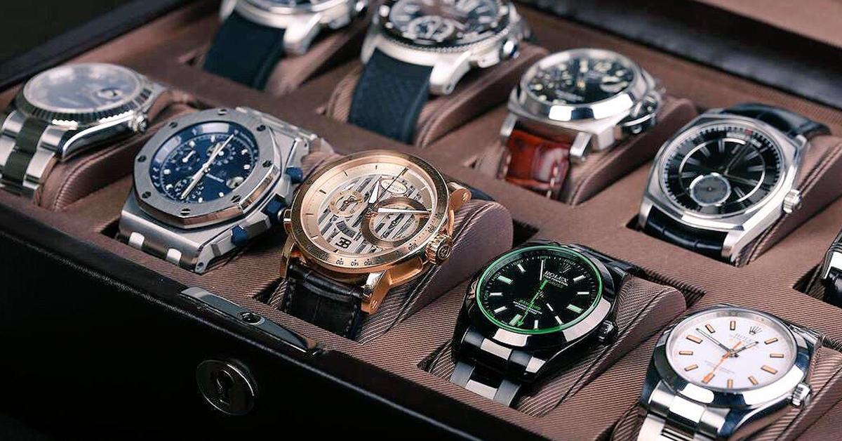 Translations for the watch industry