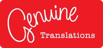 Genuine Translations
