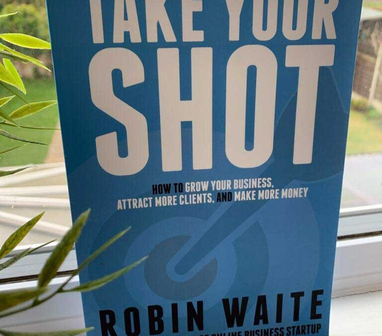 CASE STUDY: Take your Shot