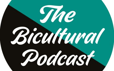 The Bicultural Podcast Interviews our Director